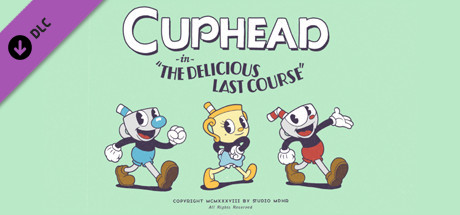 Cuphead The Delicious Last Course Game For PC With Torrent Download