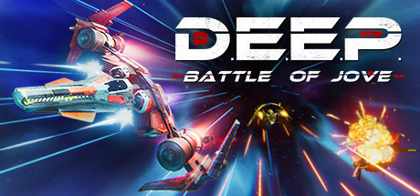 DEEP Battle of Jove Game For PC With Torrent Download