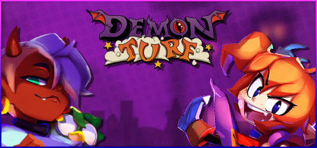 DEMON TURF Game For PC With Torrent Download