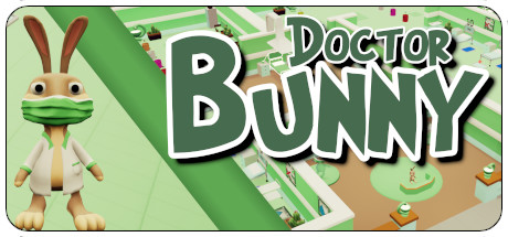 DOCTOR BUNNY Game For PC With Torrent Download