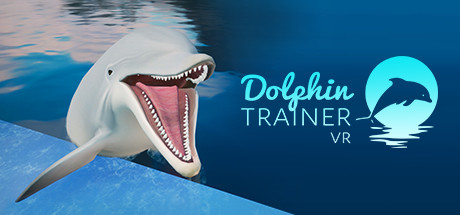 DOLPHIN TRAINER VR Game For PC With Torrent Download
