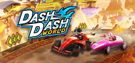 Dash Dash World Game For PC With Torrent Download