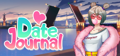 DateJournal Game For PC With Torrent Download