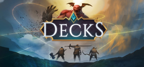 Decks Game For PC With Torrent Download