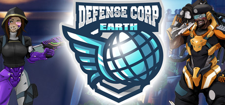 Defense corp - Earth Game For PC With Torrent Download