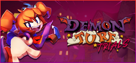 Demon Turf: Trials Game For PC With Torrent Download