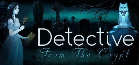 Detective From The Crypt Game For PC With Torrent Download