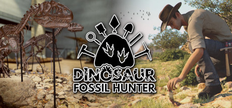 Dinosaur Fossil Hunter Game For PC With Torrent Download