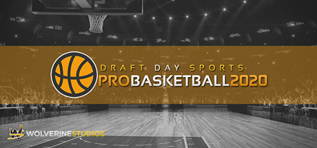 Draft Day Sports Pro Basketball 2020 Game For PC With Torrent Download