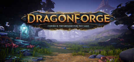 Dragon Forge Game For PC With Torrent Download