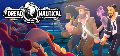 Dread Nautical Game For PC With Torrent Download