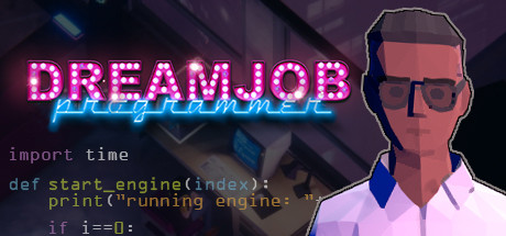 Dreamjob: Programmer Game For PC With Torrent Download