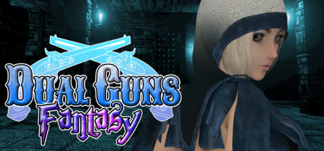 Dual Guns Fantasy Game For PC With Torrent Download