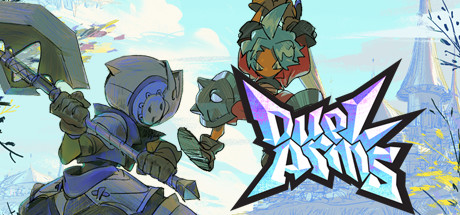 Duel Arms Game For PC With Torrent Download