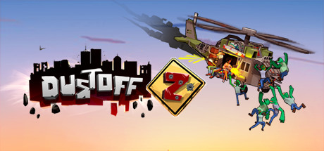 Dustoff Z Game For PC With Torrent Download