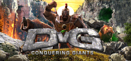 DvG: Conquering Giants Game For PC With Torrent Download