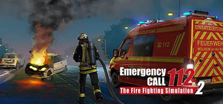 EMERGENCY CALL 112 Game For PC With Torrent Download