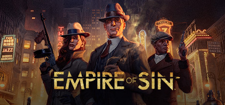 EMPIRE OF SIN Game For PC With Torrent Download