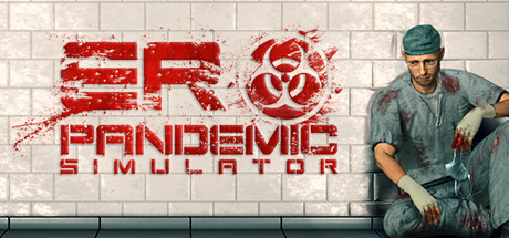 ER Pandemic Simulator Game For PC With Torrent Download