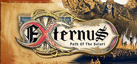 Externus: Path of the Solari Game For PC With Torrent Download