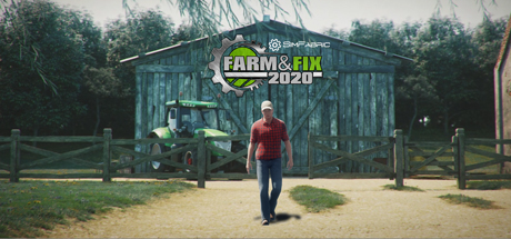 FARM FIX 2020 Game For PC With Torrent Download