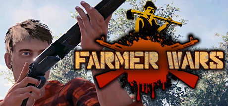 FARMER WARS Game For PC With Torrent Download