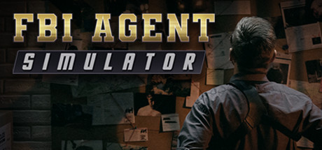 FBI AGENT SIMULATOR Game For PC With Torrent Download