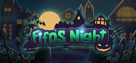 FIFO'S NIGHT Game For PC With Torrent Download