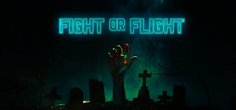 FIGHT OR FLIGHT Game For PC With Torrent Download
