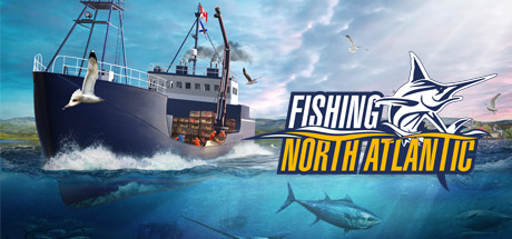 FISHING: NORTH ATLANTIC Game For PC With Torrent Download