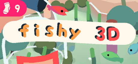 FISHY 3D Game For PC With Torrent Download