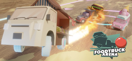 FOODTRUCK ARENA Game For PC With Torrent Download