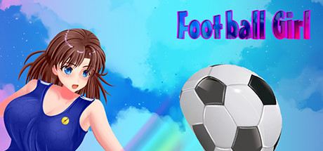 FOOTBALL GIRL Game For PC With Torrent Download