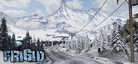 FRIGID Game For PC With Torrent Download