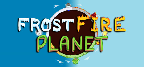 FROSTFIRE PLANET Game For PC With Torrent Download