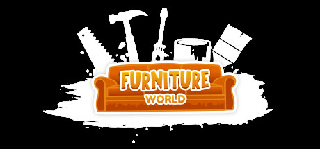 FURNITURE WORLD Game For PC With Torrent Download