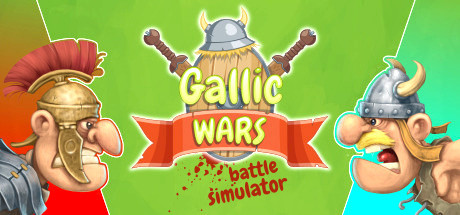 GALLIC WARS: BATTLE SIMULATOR Game For PC With Torrent Download