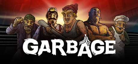 GARBAGE Game For PC With Torrent Download