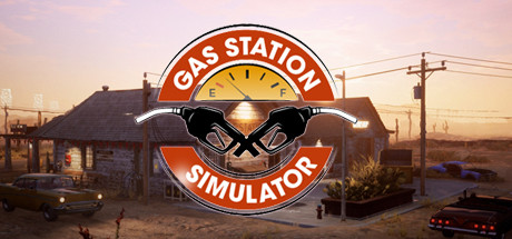 GAS STATION SIMULATOR Game For PC With Torrent Download