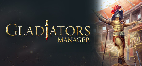 GLADIATOR MANAGER Game For PC With Torrent Download