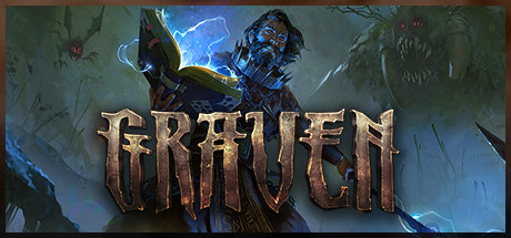 GRAVEN Game For PC With Torrent Download