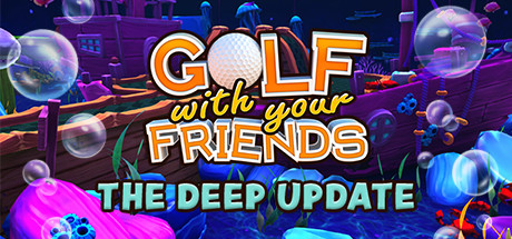 Golf With Your Friends Game For PC With Torrent Download