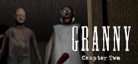Granny Chapter Two Game For PC With Torrent Download