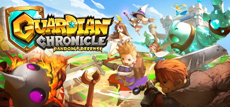 Guardian Chronicle Game For PC With Torrent Download