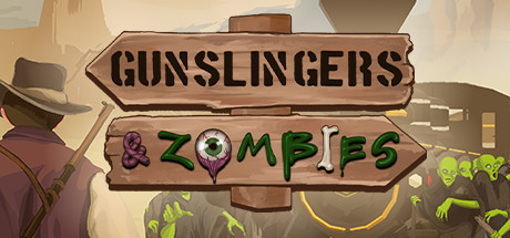 Gunslingers & Zombies Game For PC With Torrent Download