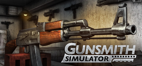 Gunsmith Simulator Game For PC With Torrent Download