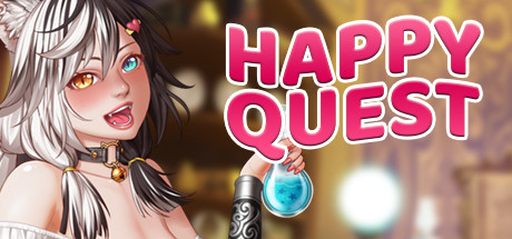 HAPPY QUEST Game For PC With Torrent Download
