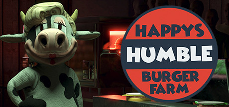 HAPPY'S HUMBLE BURGER FARM Game For PC With Torrent Download