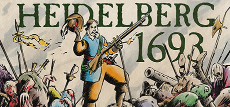 HEIDELBERG 1693 Game For PC With Torrent Download