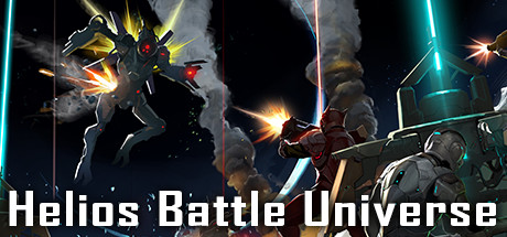 HELIOS BATTLE UNIVERSE Game For PC With Torrent Download